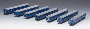 TOMIX 92793 JR 24系25形100番代特急寝台客車(あさかぜ・JR東日本仕様)(鉄道模型)
