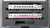グリーンマックス30207JR北海道キハ54形(500番代・花咲線・ピンク帯)2両編成セット(動力付き)完成品モデル