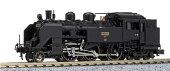 KATOカトー2021C11蒸気機関車