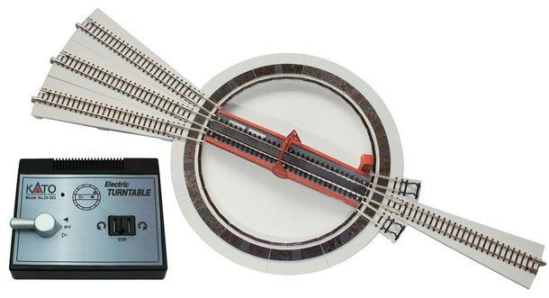 鉄道模型, 線路 KATO 20-283