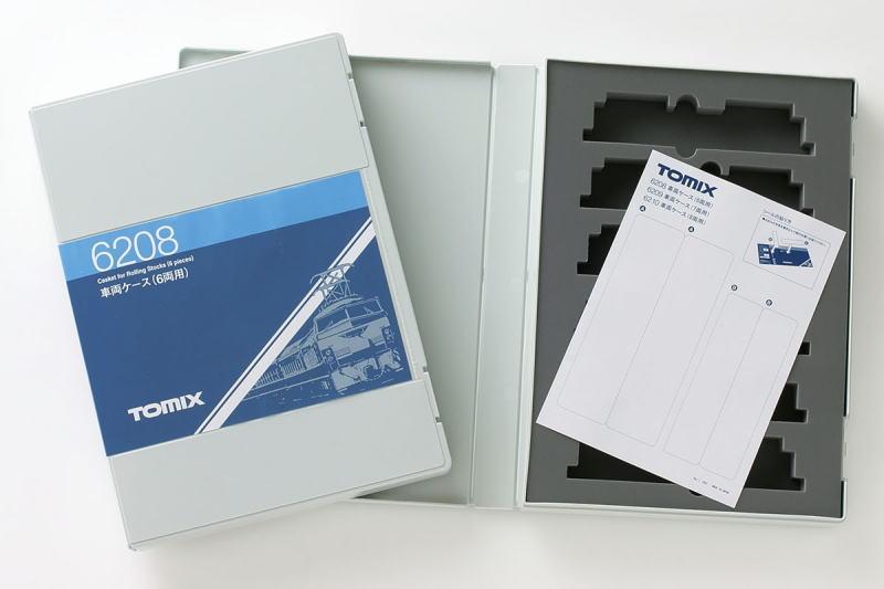 鉄道模型, 制御機器・アクセサリー TOMIX 6208 6