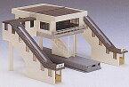 トミックス 4033 橋上駅舎 近代型(鉄道模型)(Nゲージ)