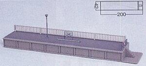 KATO カトー 23-113 対向式ホームエンド2(鉄道模型)(Nゲージ)