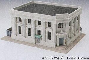 KATO カトー 23-458 地方銀行 (鉄道模型)(Nゲージ)