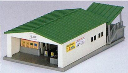 鉄道模型, ストラクチャー・レイアウト KATO 23-210