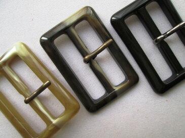 バックル ピン付き R-7914 50mm 1個 ベルトの幅がバックルの幅です。