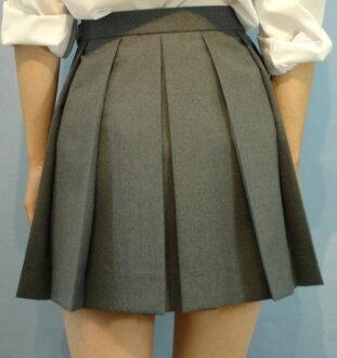 12H-G01Big stylish 12 box ヒダスカート Big school skirt