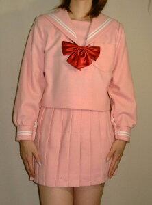 WP01ピンクセーラー服Bigサイズ