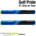 GOLF PRIDE TOUR SNSR STRAIGHT ゴルフプライド ツアーセンサー ストレート パターグリップ PS1