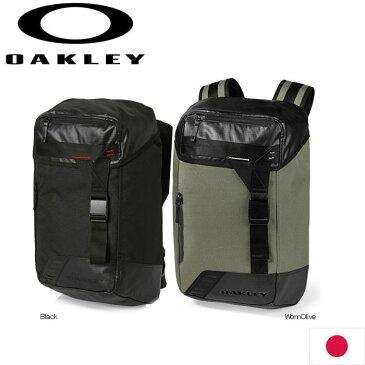 OAKLEY 92585A HALIFAX PACK オークリー ハリファックスバックパック 日本仕様