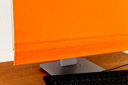 ディスプレイカバー「20/21/22インチ用」モニターカバー「LEDIC」【送料無料/12色/パソコン/デスクトップ/ディスプレイ/モニター/カバー/液晶/セール/半額以下/ギフト/レザー/あす楽対応/mac/Displaycover】