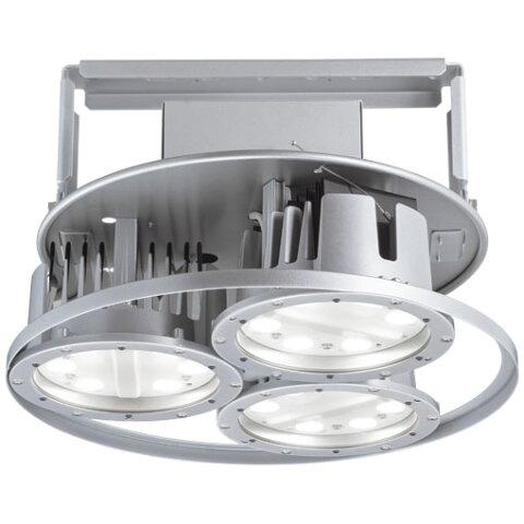 【ポイント2倍】 岩崎 EHWP32003W/NSAZ2 (EHWP32003WNSAZ2) LED高天井用照明 レディオック ハイベイ アルファ 特殊環境形 325W広角 昼白色