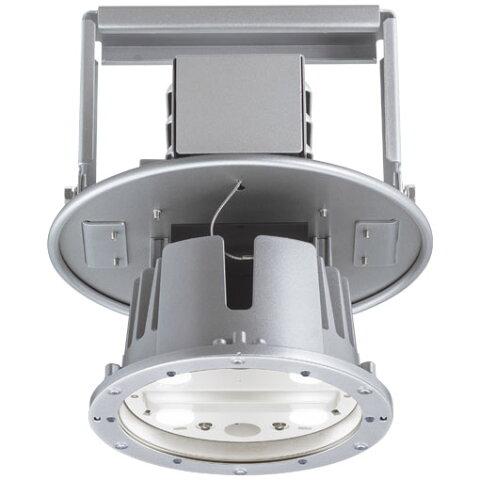 【ポイント2倍】 岩崎 EHWP07003W/NSAZ9 (EHWP07003WNSAZ9) LED高天井用照明 レディオック ハイベイ アルファ 特殊環境形 75W広角 昼白色