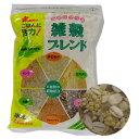 桜井食品 雑穀ブレンド 400g