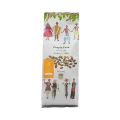 薬品不使用の特許製法でカフェインを除去カフェインレス・ドリップ用・中挽きピープルツリー ミ...
