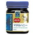 マヌカハニーMGO250+〔250g〕〔プラスチック容器〕