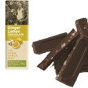 第3世界ショップ フェアトレードチョコレート ミニチョコ ジンジャーレモン 40g - てくてくねっと環境雑貨と有機食品