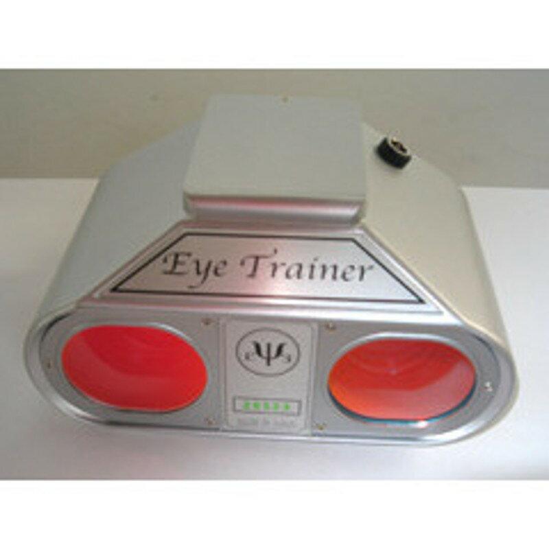 アイトレーナー ルビーコートモデル(高級レンズモデル) 視力回復光学訓練器:テルショップ・ジャパン