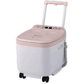 高陽社 足湯器 冷え取り君 マイコンプレミアム FB-C80 ◆送料無料