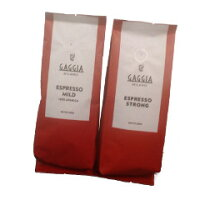 ガジア(GAGGIA)オリジナルコーヒー豆