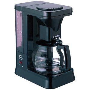 カリタ(Kalita) コーヒーメーカー 業務用 ドリップマシン 10カップ用 ET-103
