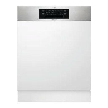 【工事可】AEG Electrolux 60cm食器洗い機 FEE93810PM(F88705IM0Pの後継機種)