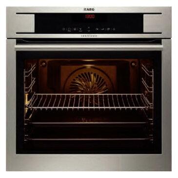 【売価お問合せ下さい】AEG Electrolux 電気オーブン BP831460MM