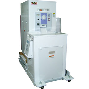 """Payee"" takarada Institute (HOHDEN) rice-polishing machine once through type milling machine OS-60 ◆ non-cash on delivery"