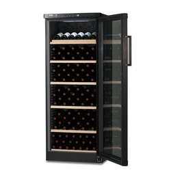 funVino174 (ファンヴィーノ 174) wine cooler JQ-F398A-Haier accommodates 174