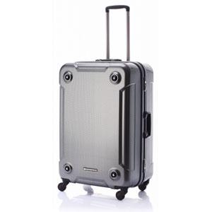 HIDEO WAKAMATSU スーツケース スタック 68.5cm 85-7587