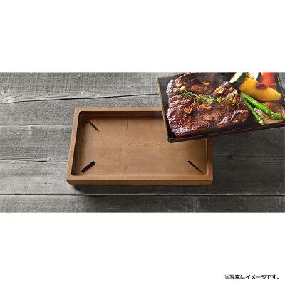 大人の鉄板ウッドボード鉄板小用(OTS8108)
