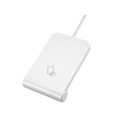 NFCリーダライタぴタッチ[公的個人認証サービス適合](マイナンバーカード対応)(USB-NFC3)