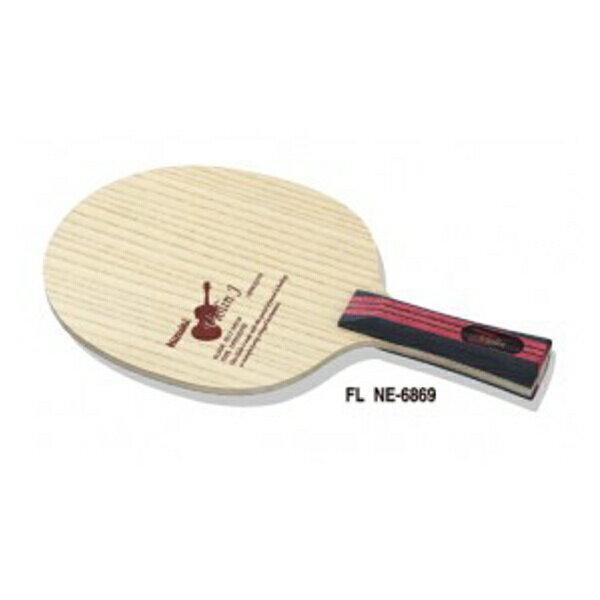 卓球, ラケット  J FL NE-6869 ::NITTAKU