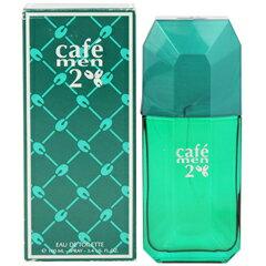 美容・コスメ・香水, 香水・フレグランス 10() 1 2 () EDTSP 100ml CAFE CAFE CAFE MEN 2 EAU DE TOILETTE SPRAY