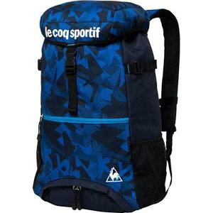 7aaaa5203341 【ルコックスポルティフ】 バックパック [カラー:ネイビー] #QA-643173-NVY  【スポーツ・アウトドア:スポーツウェア・アクセサリー:スポーツバッグ:バックパック・ ...