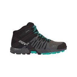 【イノベイト】 ロックライト 320 GTX WMS(ゴアテックス搭載) レディース [サイズ:22.5cm] [カラー:ブラック×グレー×ティール] #NO3LIG06-BGT 【スポーツ・アウトドア:登山・トレッキング:靴・ブーツ】【INOV-8 ROCLITE 320 GTX WMS】