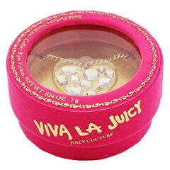【ジューシ— クチュール】 ビバ ラ ジューシ— ソリッド パフューム ネックレス 0.7g 【香水・フレグランス:固形香水】【JUICY COUTURE VIVA LA JUICY SOLID PARFUM】