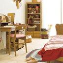【開梱設置無料※】 【売価お問い合わせください】 カリモク karimoku 学習机4点セット Cuntry カントリー デスク・ブックスタンド デスクチェア・書棚