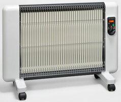 【正規販売店】サンラメラ600W型604型ホワイト暖房遠赤外線輻射式セラミックヒーター