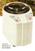 【本州送料無料】山本電気 精米機 SD-5000 ハンディ精米機 お米じまん5 SD5000【本州以外は送料432円加算】