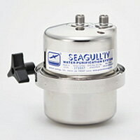 Seagull IV シーガルフォー浄水器 ビルトインタイプ X-1BS