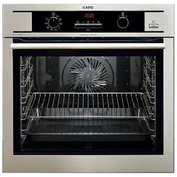 【売価お問合せ下さい】AEG Electrolux (エレクトロラックス) 電気オーブン BE531350MM