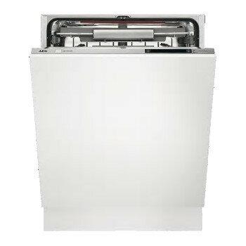【工事可】AEG Electrolux 60cm食器洗い機 FSK93800P(F99705VI1Pの後継機種)