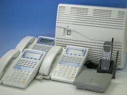 【中古】NTT GXS スター用電話機4台セット【ビジネスホン・業務用電話機】【お買い得!】