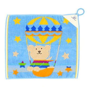 隨著迴圈毛巾毛巾洗彩虹熊氣球今毛巾取得日本綁毛巾放大鏡工具進入流行