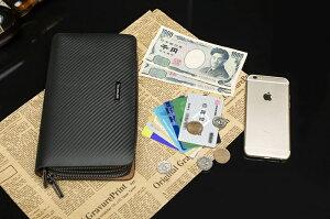 新品天然牛革本革レザー最高級メンズセカンドバッグ長財布小銭入れP27Mar15