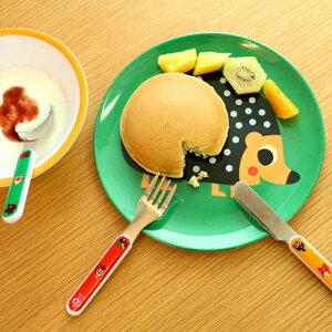 かわいい子ども用お皿
