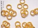 【バリの職人が作るシルバービーズ/ヴェルメイユ】*vermeil=シルバーを10K以上のゴールドの厚い...