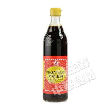 台湾工研烏酢(黒酢) 中華料理人気商品・中華食材調味料・台湾風味名物