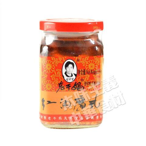 老干媽紅油腐乳(紅方) 中華料理・中華食材人気商品!中国名産!